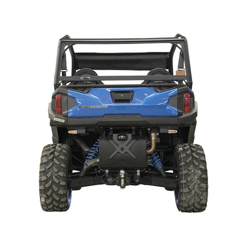 Iron Baltic Skide Plate for  Polaris RZR 900 S / RZR 1000 S