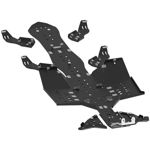 Iron Baltic Skide Plate for  CanAm G2 Outlander 6x6 MAX (2019+)
