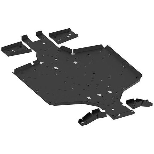 Iron Baltic Skide Plate for  CFMOTO UFORCE 1000