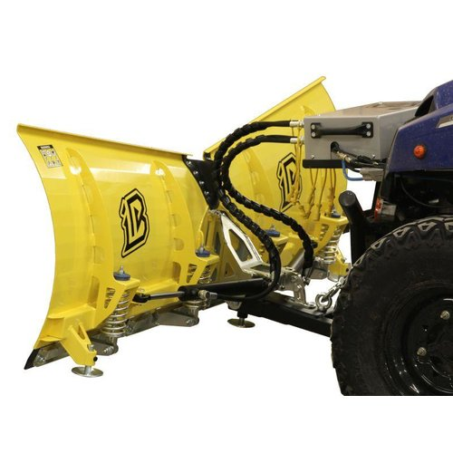 34.2000S > V-Plow 1800 G2 hydraulic turning version