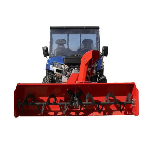 30.10000A > Snow blower 1800 mm / 71 in Electric starter 18hp Briggs & Stratton V2